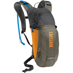 CamelBak Lobo 100 Harnais d'hydratation Moyen, shadow grey/charcoal